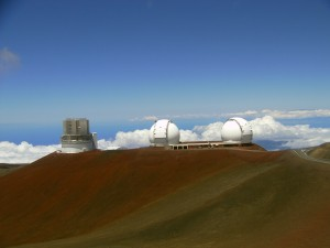 Mauna Kea - Big Island, HI